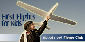 AFC's First Flights For Kids