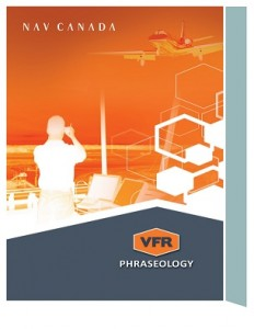 VFR Phraseology