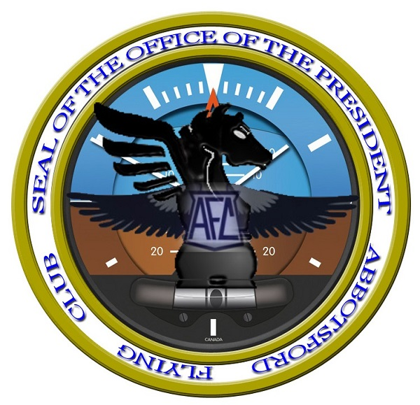 AFC President Seal